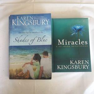 Other - Karen Kingsbury Books